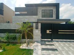 1 Kanal Brand New Full Basement Bungalow for Sale DHA Phase 6 Lahore.