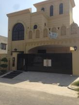 Khayaban E Ameen House For Rent