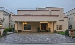 2 Kanal Beautiful Bungalow For Rent in DHA Raya