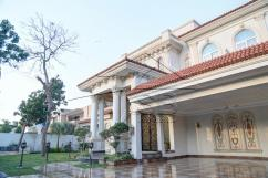 2 Kanal Spanish Bungalow for Sale Phase-2 Block-S