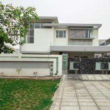 1 Kanal Brand New House for Sale in DHA Phase 6 Block K
