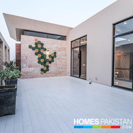 1 Kanal Brand New House for Sale in DHA Phase 6 Block E