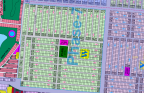 2 Kanal prime location plot for sale in DHA phase 7