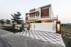 One Kanal Designer House For Sale At Reasonable Demand