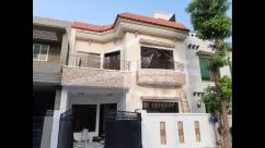 10 Marla house for Sale Wapda Town Lahore