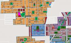 4 Marla Commercial Plot For Urgent Sale In Canal Gardens Lahore