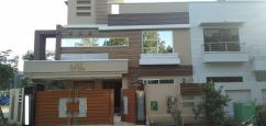 10 Marla Elegant House In Sector B Bahria Town Lahore