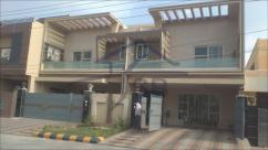 10,10 Marla Duplex Homes For Sale Johar town F2 Main Road Lahore