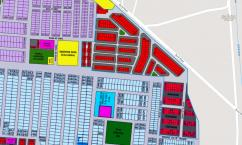 4 Marla Commercial Plot In CCA 4 DHA Phase 7 Lahore