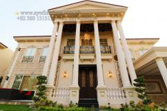 2 KANAL SPANISH BRAND NEW HOUSE FOR SALE DHA PHASE 2