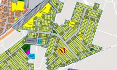 1 Kanal Prime location Plot For Sale In DHA Phase 5 - Block M,