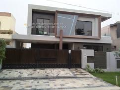 ONE KANAL BRAND NEW BUNGALOW FOR SALE STATE LIFE SOCIETY PHASE 1 BLOCK B