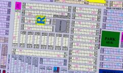 One Kanal Plot For Sale In DHA Phase 7 R Block DHA Lahore