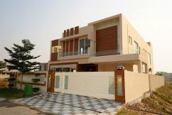 1 kanal Brand New House For Sale in DHA Lahore Phase 7