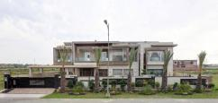 2 Kanal Fully Furnished Newly Build Bungalow For Sale
