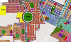 Bahira Orchard J-790 Fully Paid Plot For Sale
