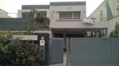 ONE KANAL BUNGALOW FOR RENT DHA PHASE 5 BLOCK E