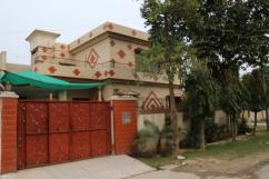 1 Kanal House For Sale In DHA Phase-1