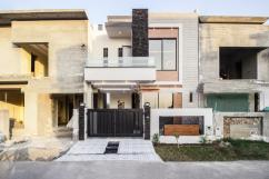 5 Marla Modern Design House For Sale