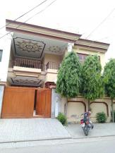 Fully Furnished 10 Marla House for sale
