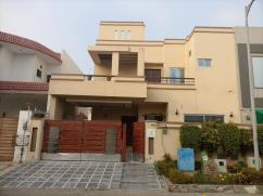 10 Marla House Available For Sale in Sukh Chayan Garden