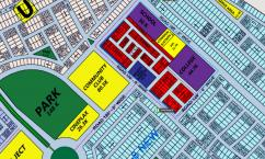 8 Marla Commercial plot For Sale in DHA Phase 7