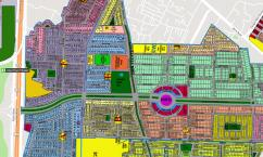 4 Marla Commercial Plot File Is Available For Sale
