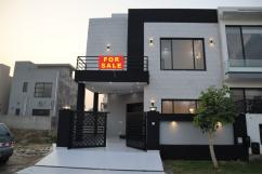 5 MARLA HOUSE FOR SALE IN 9 TOWN DHA LAHORE