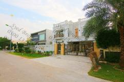 One Kanal Brand New House For Sale DHA Phase 6 Block D