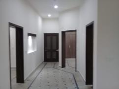 1 Kanal 3 Beds Upper portion Available For Rent In DHA Phase 7