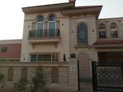 10 Marla 2 Beds lower portion brand new Available For Rent