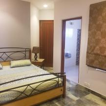 Fully Furnished 1 Kanal House for Rent in C Block of DHA Phase 6