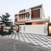 Modern Style 1 Kanal Brand New House for Sale in DHA Phase 7