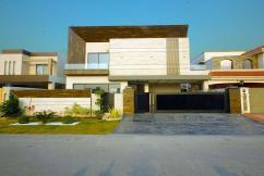 1 Kanal Beautifully Designed Bungalow For Sale