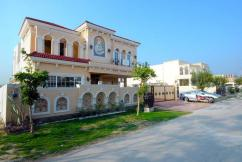 1 Kanal Brand New Designer Bungalow for Sale at DHA Phase 6