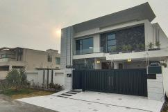 One Kanal Luxurious Bungalow For Sale HA Phase 6