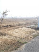 One Kanal Plot for Sale in DHA Phase 7, V Block, DHA Lahore