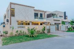 Brand New Bungalow for Sale in very Cheap Price at DHA Phase 6