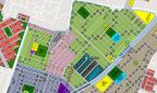 5 Marla Best Location Plot at DHA 9 Town