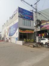 7. 5 Marla Plaza For Rent On Ferozepur Road Gajju Matah Chowk Lahore.