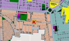 5 Marla Plot Near Park For Sale In DHA Phase 9 Prism