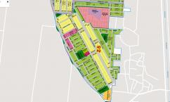 Prime Location 10 Marla Plot For Sale In DHA Phase 8