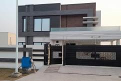 Modern Style Layout 1 Kanal Brand New House With Basement For Sale in DHA Phase 7