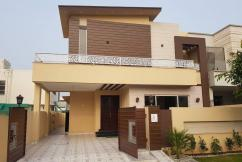 10 Marla Modern Design Luxury House For Sale In Dha Phase 6