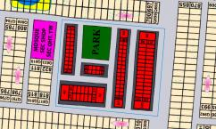 4 Marla Commercial Plot Available For Sale at CCA1