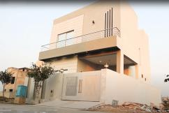 Economical 5 Marla Ideally Located House For Sale