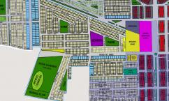 10 Marla Residential For Sale At Bahria Town - Janiper Block