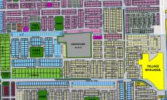10 Marla Residential Plot Is Available For Sale In Gulbahar Block
