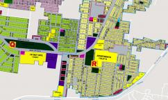 Ideally Located  5 Marla Plot For Sale at 9 Prism
