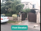 10 marla slightly use fully renovated house for sale in eden avenue New airport road lahore